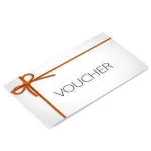 utilizing vouchers