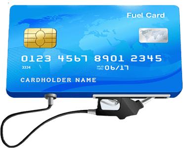 Petrol Card